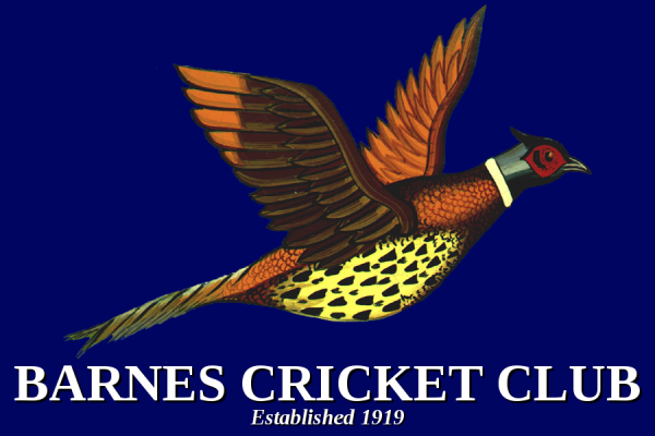 Barnes Cricket Club